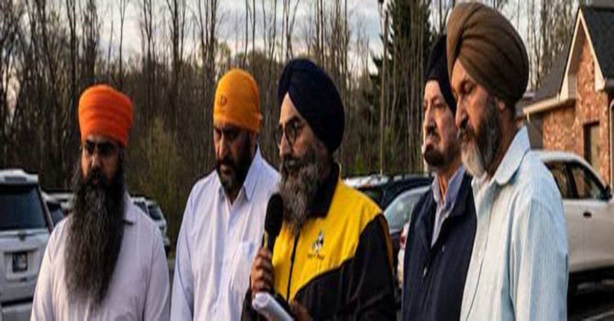 4 Sikhs Among 8 Killed In FedEx Shooting In US, Shocked India Offers Help