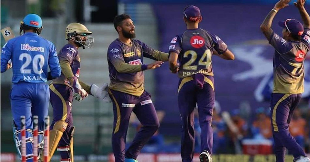 KKR's Covid-19 cases have thrown IPL into a scheduling nightmare