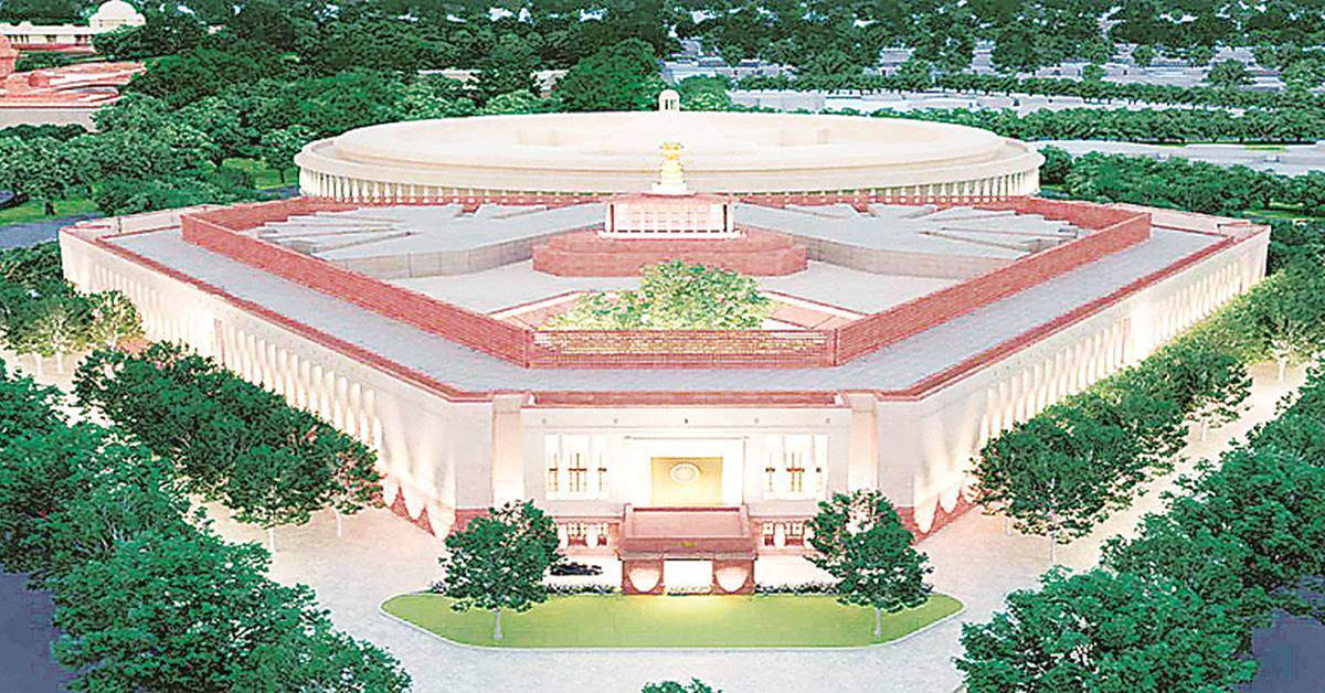 Ground-breaking For New Parliament Today, PM Modi To Attend