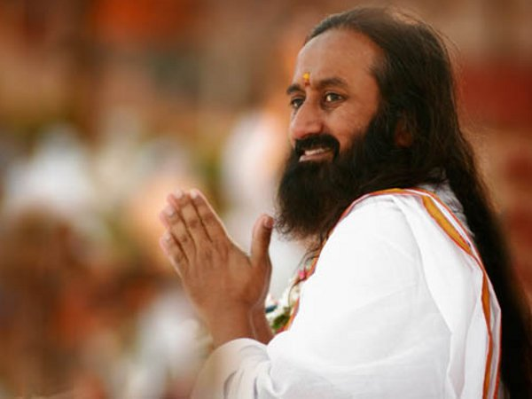 Art of Living to set up water research institute in Odisha