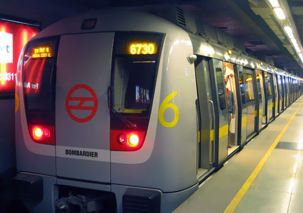 AAP govt okays Metro phase IV, 6 new lines to come up