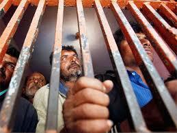 RS MPs seek Govt intervention to get fishermen released