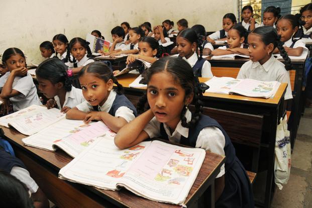 Age plays spoilsport for male teachers in Haryana