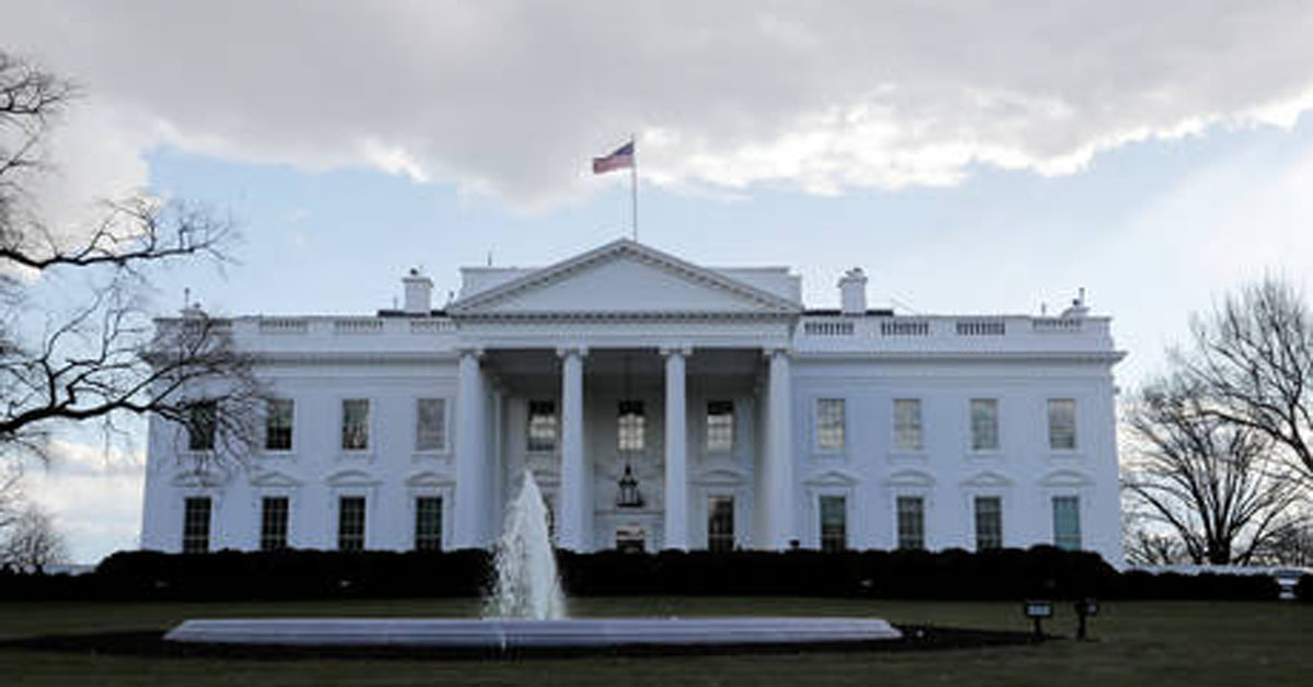 White House reviewing allegation of 'energy attack' in Washington, DC reportedly similar to past 'Havana Syndrome' cases