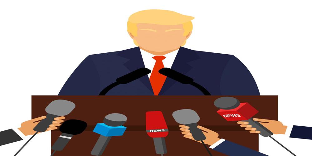 Center for Public Integrity Board of Directors condemns President Trump's attacks on the press