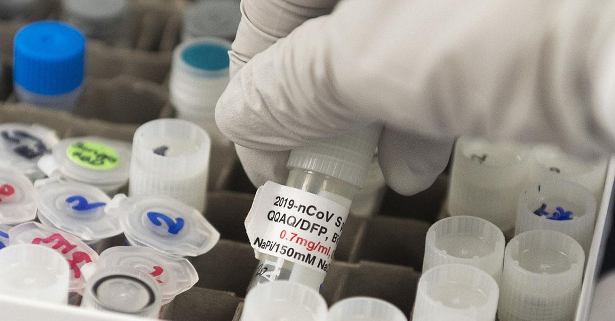 Coronavirus to burn out 'naturally' BEFORE vaccine?