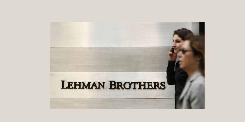 Ten Years Since Lehman Brothers Collapsed, It's The Public Who Have Suffered A Decade Of Misery