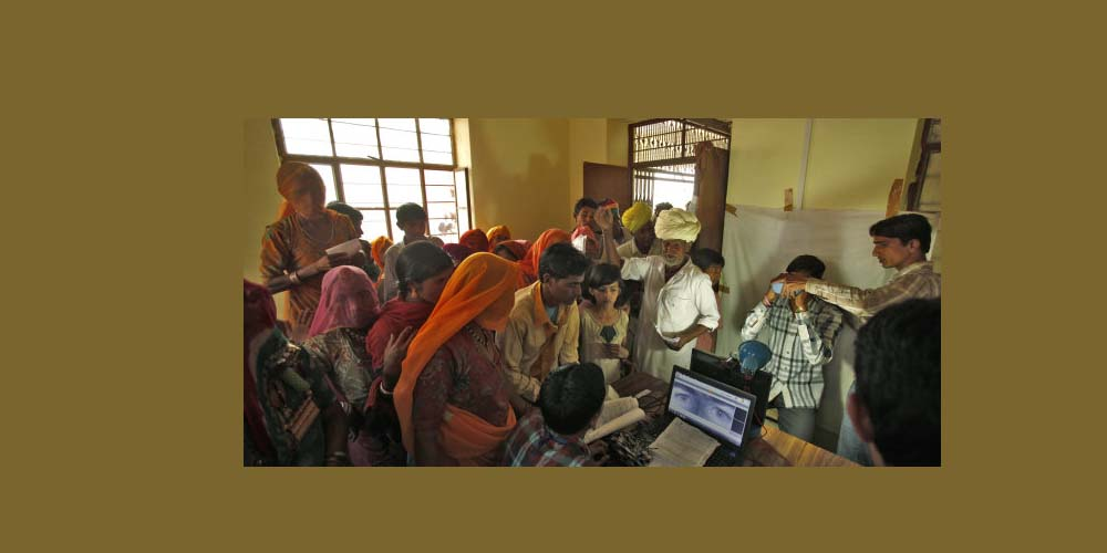 How The UIDAI Built The Aadhaar Database, And Created A Security Mess In The Process