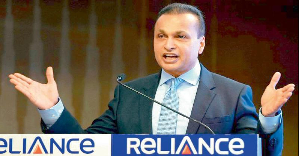 Yes Bank takes possession of Anil Ambani's group HQ