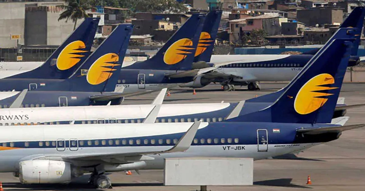 Jet Airways To Resume Operations By Summer, Promise New Owners