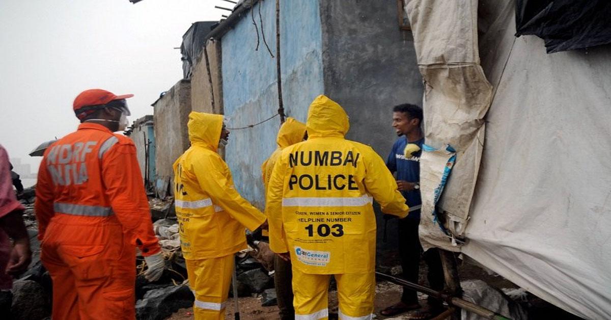In Maharashtra 30 Police personnel died of COVID-19 so far