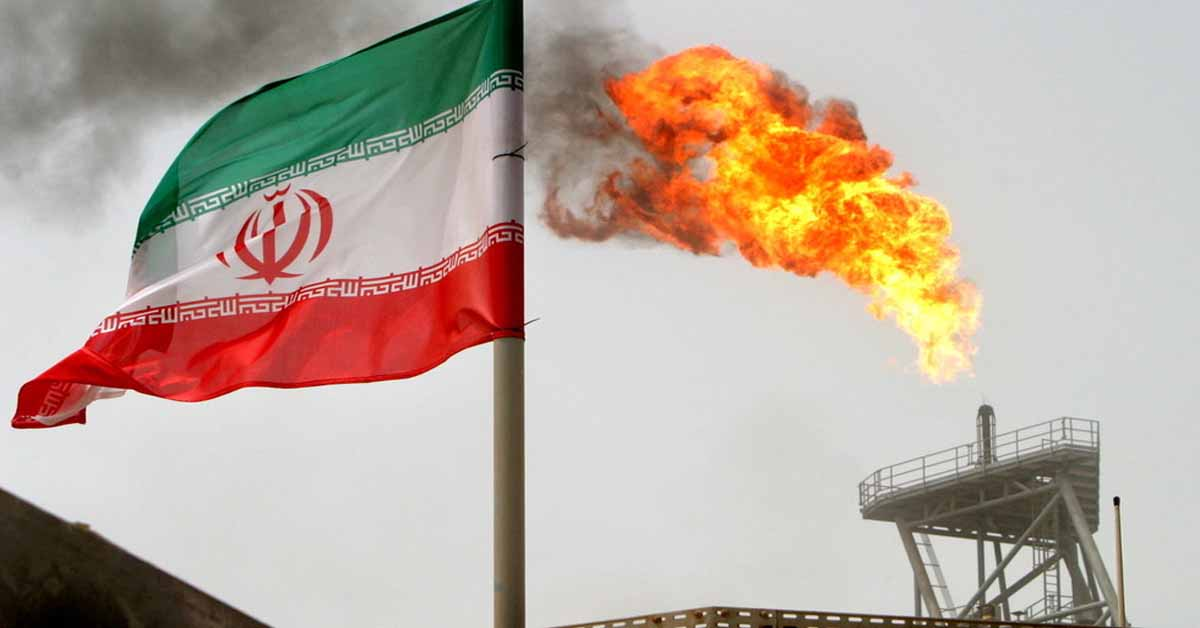 Iran launches first oil terminal in Gulf of Oman to bypass Strait of Hormuz