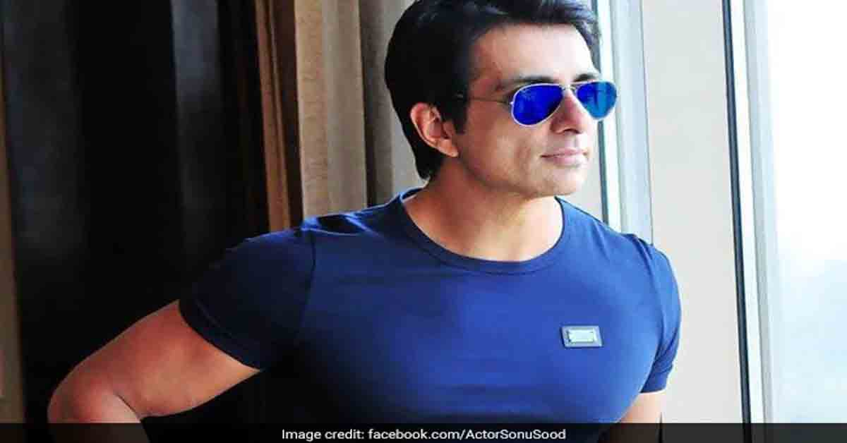 Actor Sonu Sood Evaded Over Rs. 20 Crore In Taxes: IT Department
