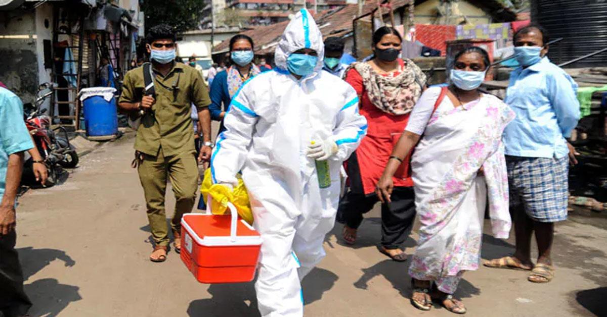 """""""Micro-Level Monitoring"""" In Mumbai, Kerala Amid Fear Over Virus Mutants"""