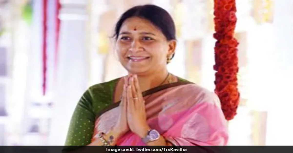Telangana MP Convicted Of Bribing Voters, To Appeal In High Court