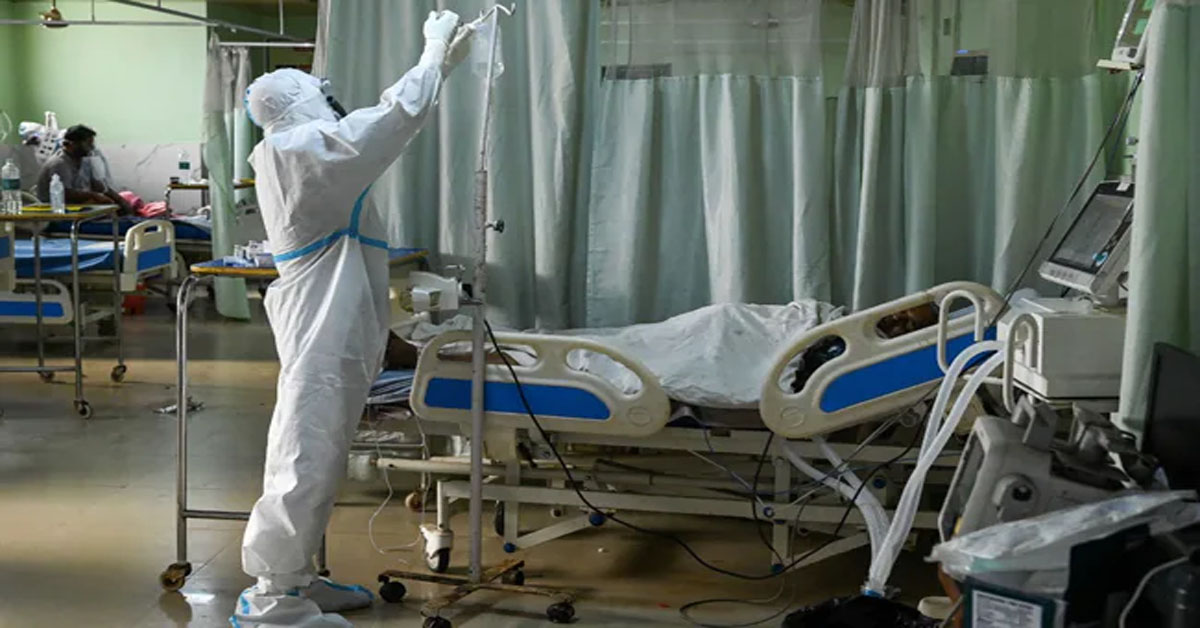 4.12 Lakh Fresh Cases, 3,980 Deaths: India's Worst Covid Numbers Yet