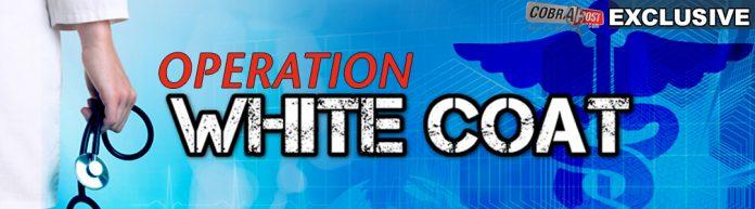 Operation White Coat: Press Release
