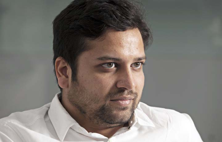 Flipkart's Binny Bansal's Resignation Is Startup India's Moment of Reckoning