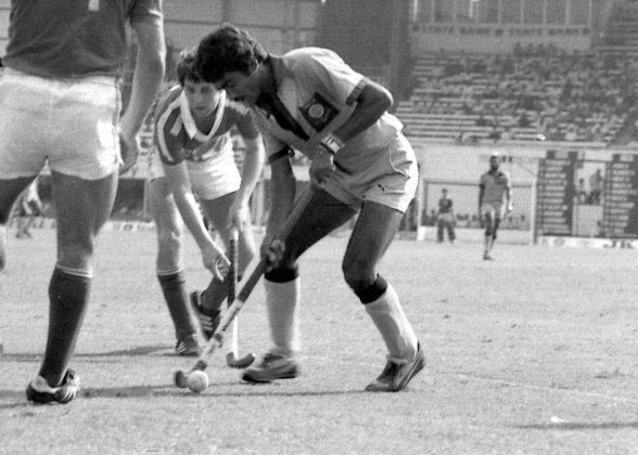 Indian hockey genius Mohammed Shahid passes away at 56