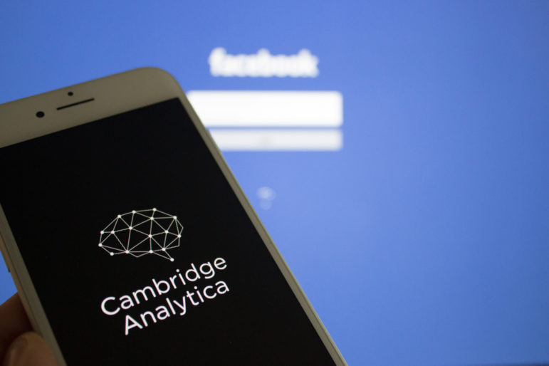 In Conversation with Carole Cadwalladr: The Features Writer Who Broke the Cambridge Analytica Story