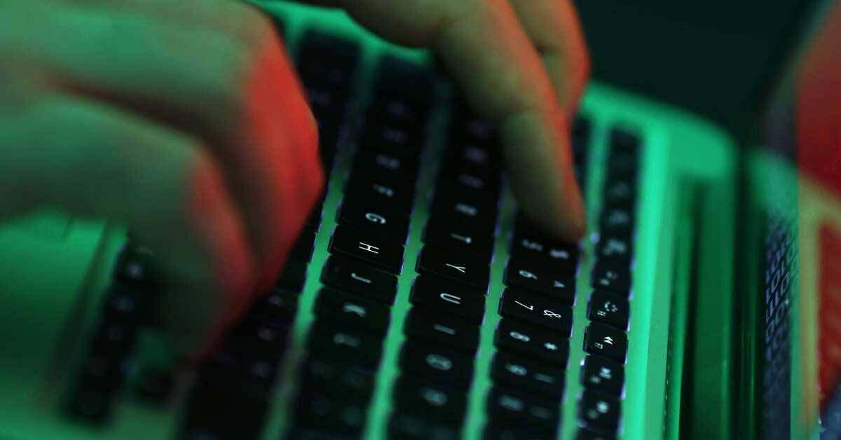Suspected Chinese hack targets Indian media, government: report