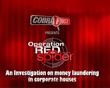 COBRAPOST EXPOSE, FORIEGN BANKS INVOLVED IN MONEY LAUNDERING