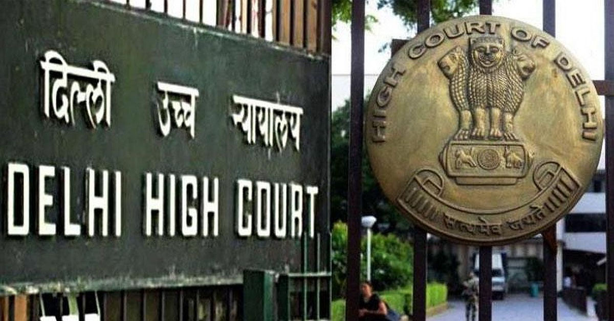 Delhi HC extends all interim orders till Oct 31