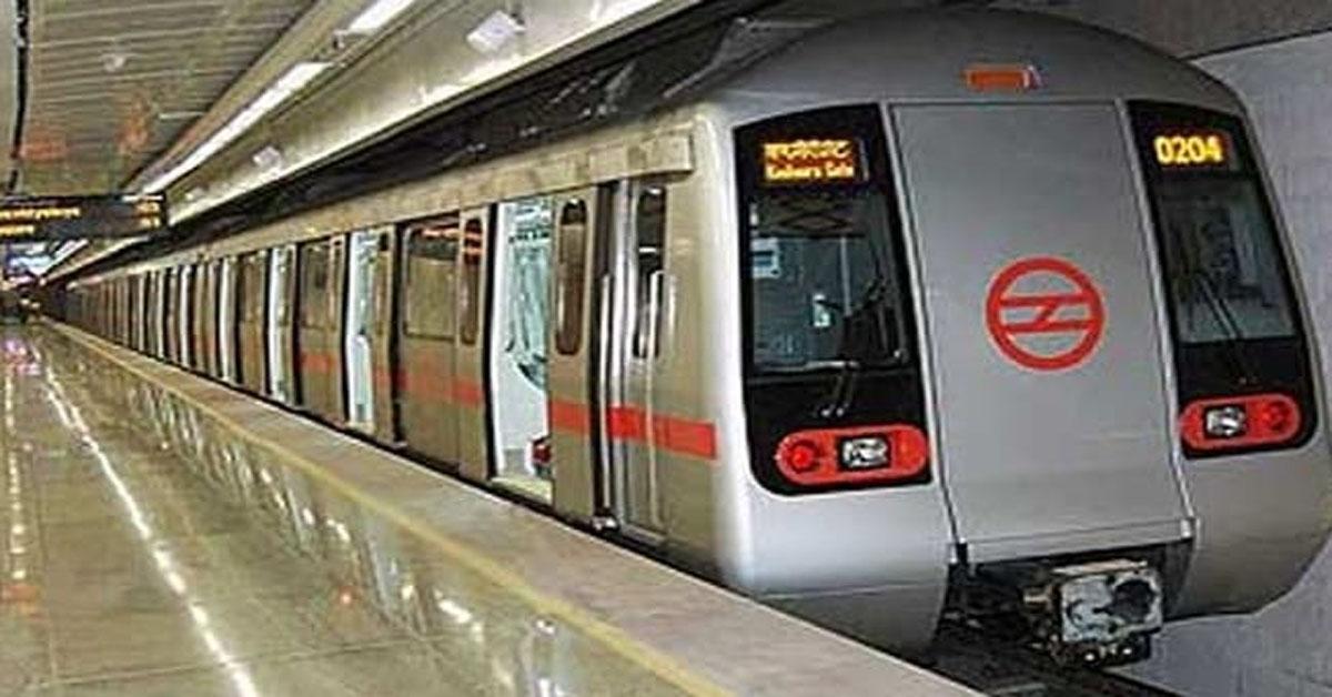 Masks, Smart Cards Mandatory; No Tokens: Delhi Metro's New Guidelines