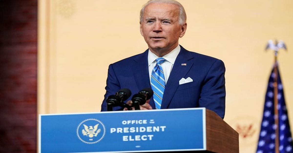 """Biden, UN Chief Discuss """"Strengthened Partnership"""" On COVID-19, Climate"""