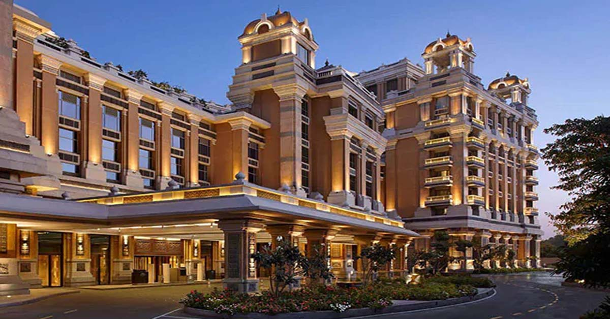 'All SOPs Followed': Chennai Luxury Hotel As It Turns Into Covid Cluster