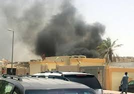 Explosion in Jeddah mosque near American embassy