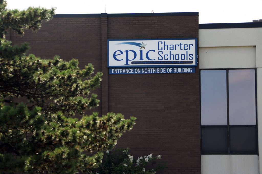 To add hundreds of faculty, Epic Charter Schools obtained personal information of thousands of Oklahoma public school teachers