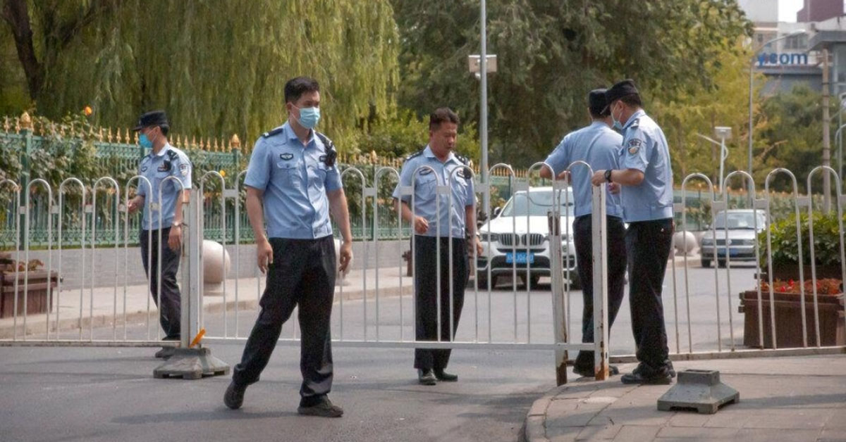 China reports 66 new COVID-19 cases after sudden spike in Beijing