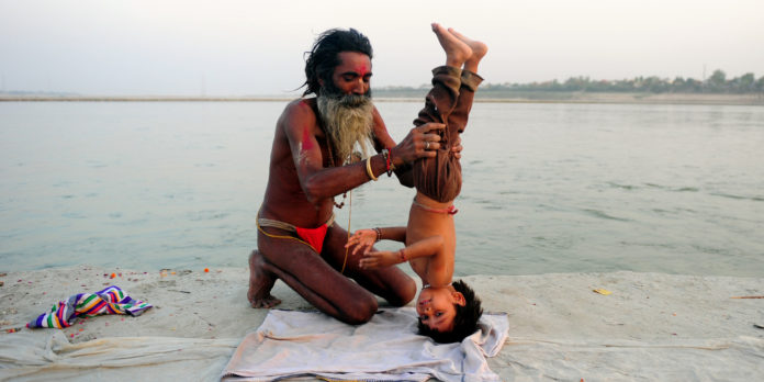 India and WHO tie up for promotion of Yoga, Ayurveda