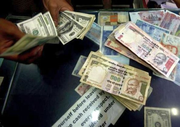 IMF trims India's GDP to 7.4% for 2016-17