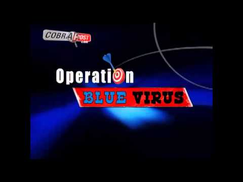 OPERATION BLUE VIRUS: COMPLETE STORY