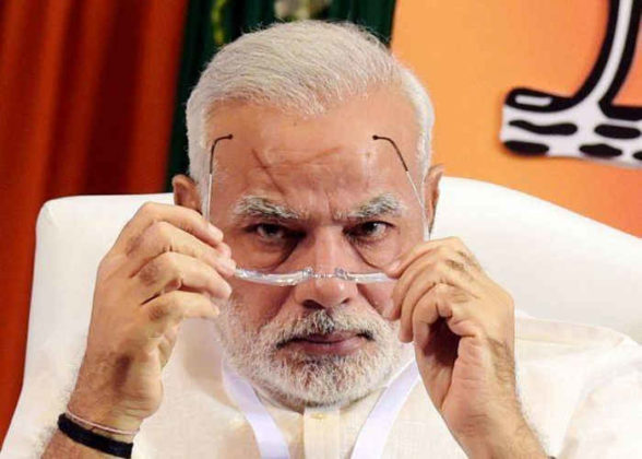 Jharkhand resident booked for forging PM's signature