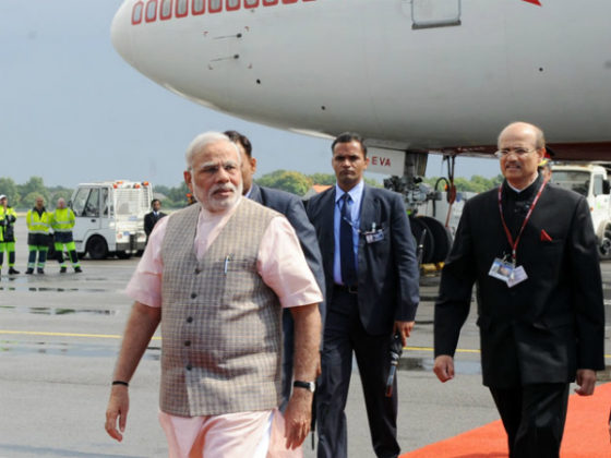 SSB increases vigil along Indo-Nepal border ahead of PM visit