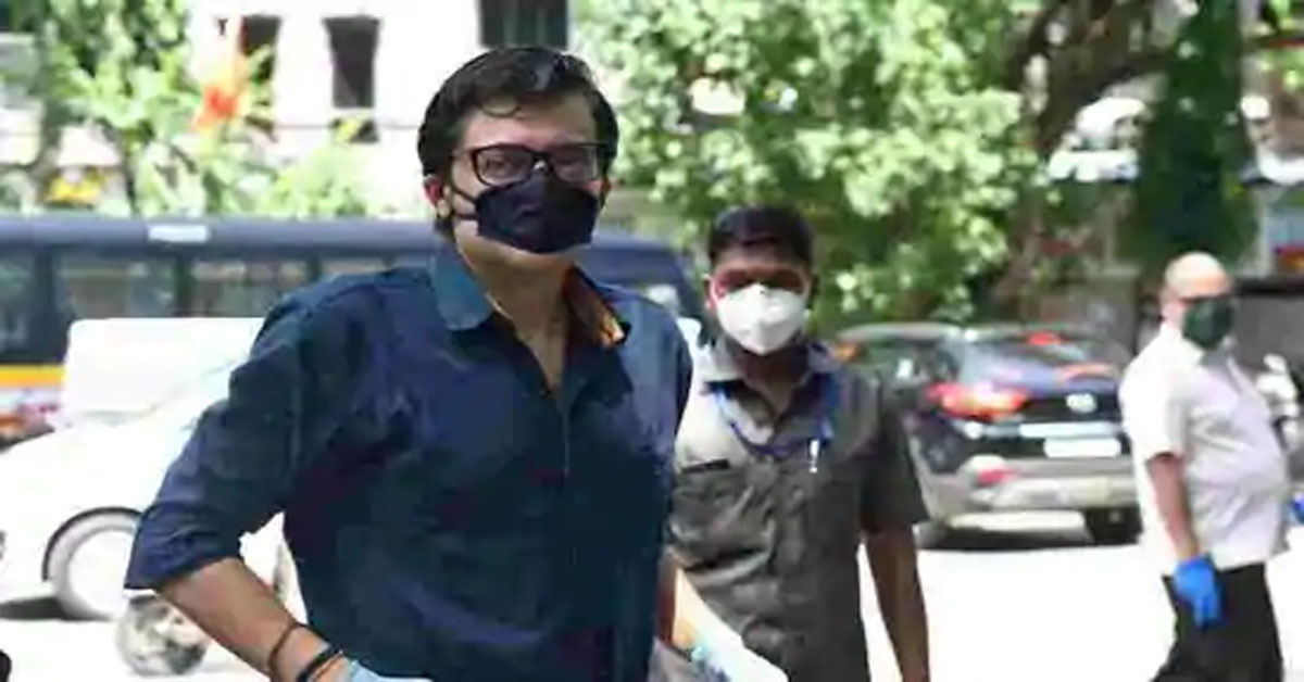 Opposition clamour to investigate Arnab Goswami's leaked chats grows