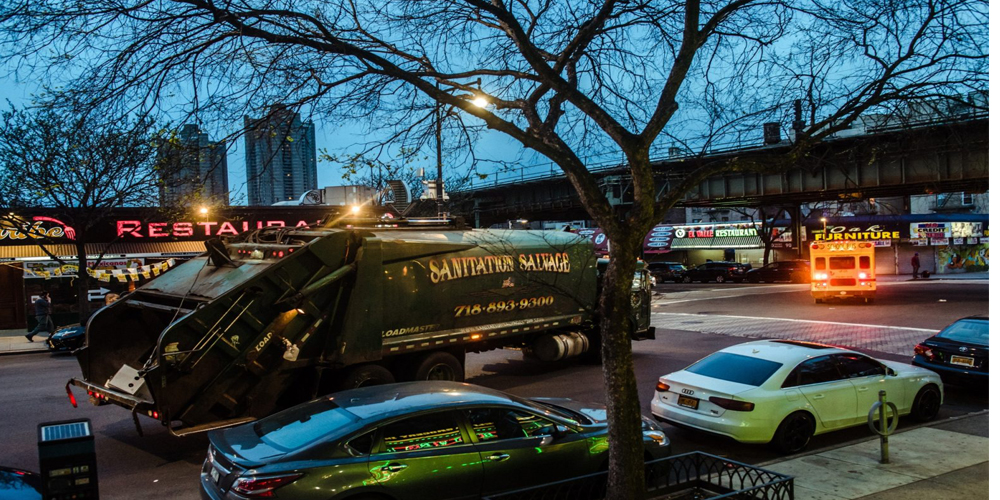 Embattled Garbage Hauler Co-Owns Dump With Person Expelled From Trash Industry, Records Show