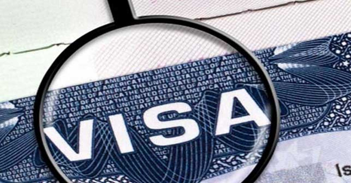 A Court Reprieve For Trump's H-1B Visa Ban, Challenged By 169 Indians