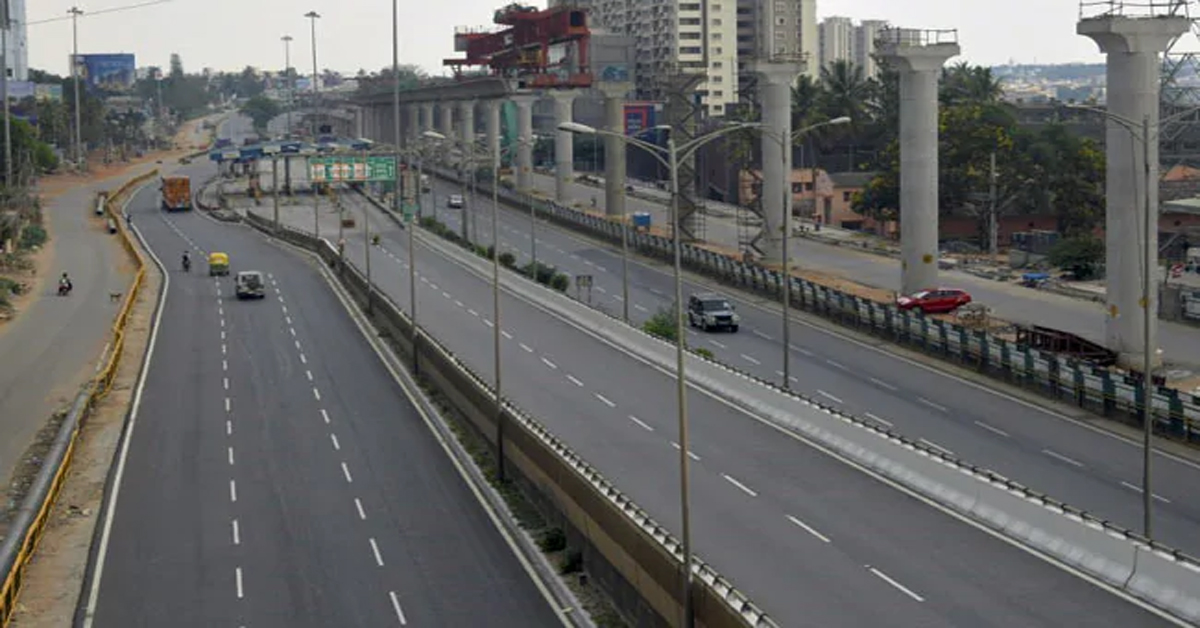Karnataka Night Curfew From 10 PM-6 AM Until January 2 Over Mutant Strain