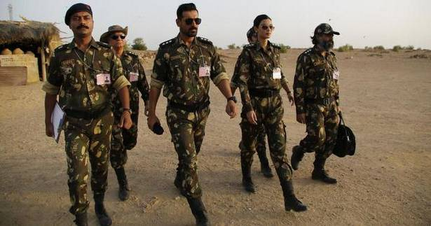 Still from Parmanu